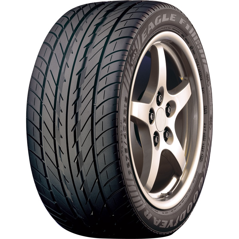 Goodyear Eagle<sup>MD</sup> F1 GS EMT